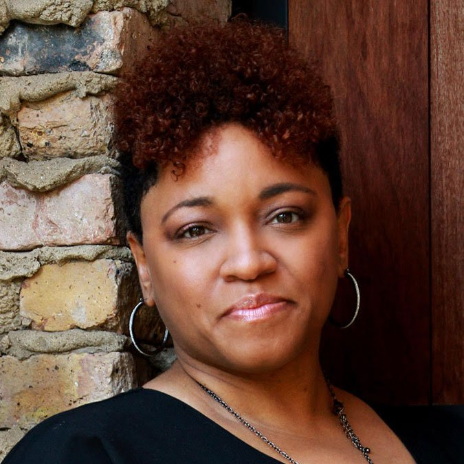 Dr. Charlene J. Fletcher – Lead Historian