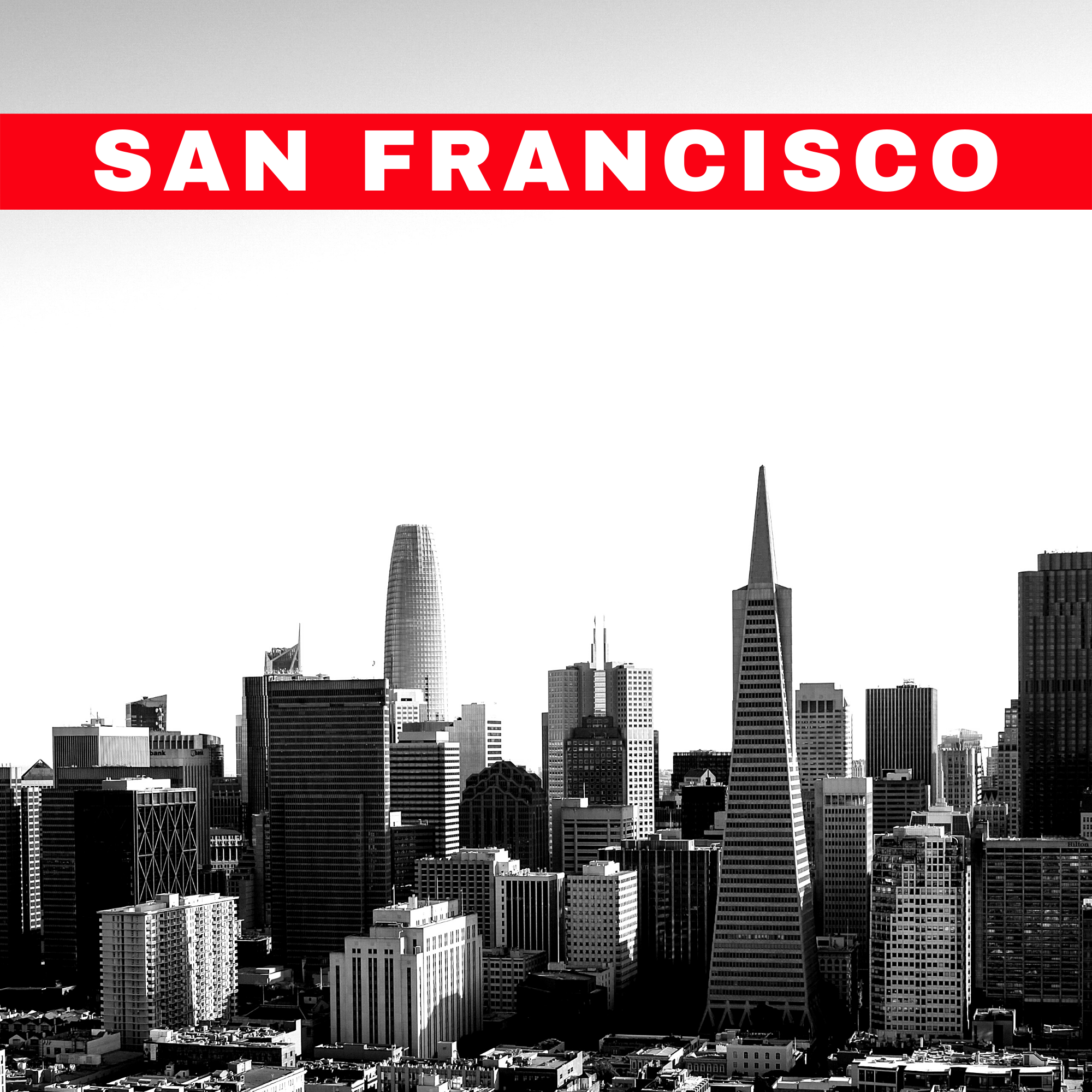 Art Contest – San Francisco